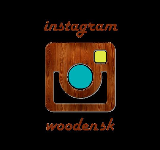 Wooden Instagram2
