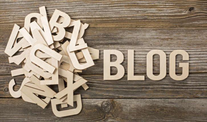 Blog Wooden