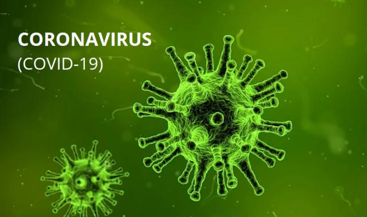 Wooden Coronavirus Opatrenia