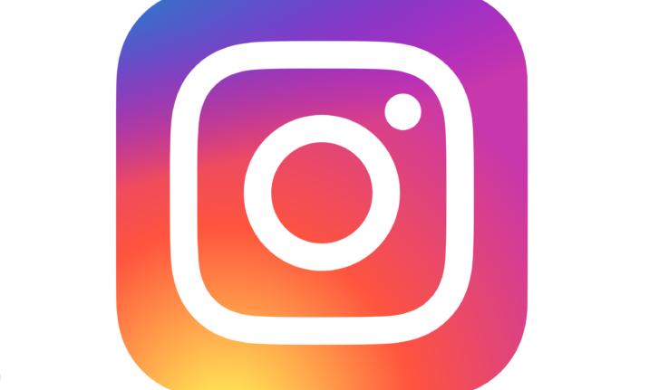 Wooden Instagram Cover