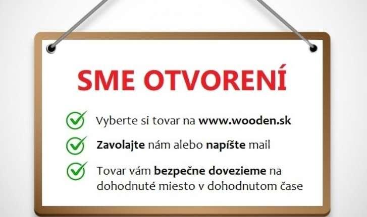 Wooden Otvoreni