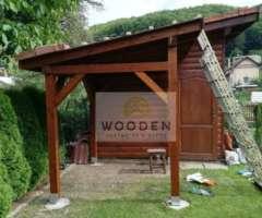 Wooden Pristresok 02