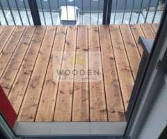 Wooden Terasova Doska 11