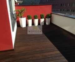 Wooden Terasova Doska 5