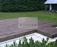 Wooden Drevena Terasa 15