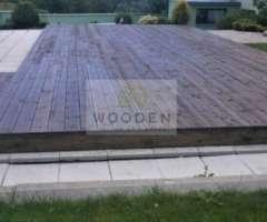 Wooden Drevena Terasa 16