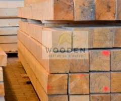 Wooden Drevene Hranoly 10