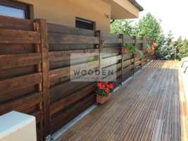 Wooden Plot 01