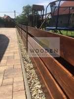 Wooden Plot 03