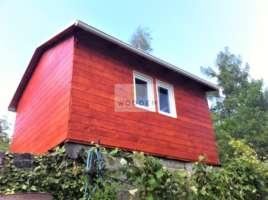 Wooden Zahradny Domcek 01