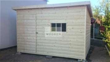 Wooden Drevaren 01
